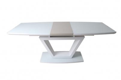 Стол раздвижной ASP01 Белый