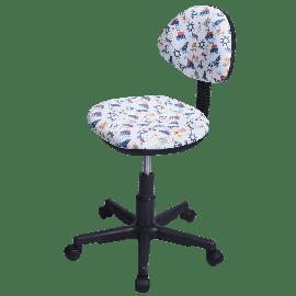 Компьютерный стул Логика Штурвал