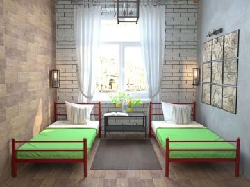 Кровать Милсон Милана мини plus 800*1900