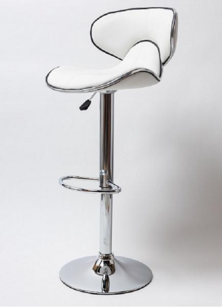 Барный стул BN-1008 Белый