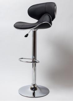 Барный стул BN-1008 Черный