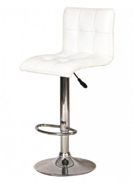 Барный стул BN-1012 Белый
