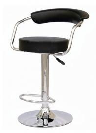 Барный стул BN-1080 Черный