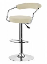 Барный стул BN-1080 Бежевый