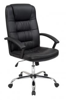 Стул офисный 11306 В-HMV чёрный