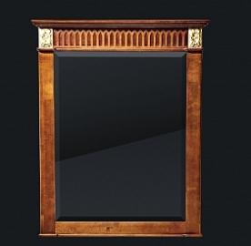 Зеркало из натурального дерева Zzibo, арт. 168