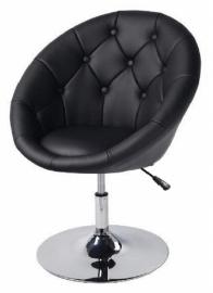 Барное кресло BN-1806B-1 черный