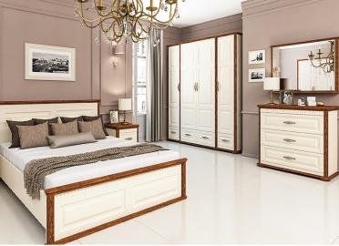"Спальня ""Marseille"""