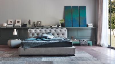 Кровать GM22 1600мм