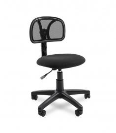 Кресло оператора CHAIRMAN 250 чёрное
