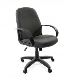 Кресло руководителя CHAIRMAN 279 М серое