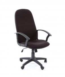 Кресло руководителя CHAIRMAN 289 чёрное