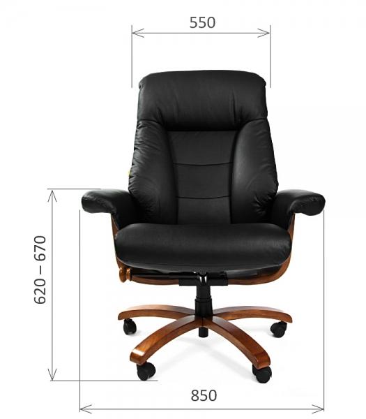 Кресло руководителя CHAIRMAN 400