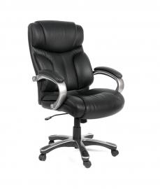 Кресло руководителя CHAIRMAN   435 чёрное