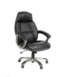 Кресло руководителя CHAIRMAN 436 чёрное