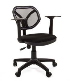 Кресло оператора CHAIRMAN 450 new чёрное
