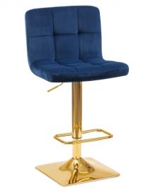 Барный стул 5016 Blue