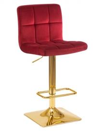 Барный стул 5016 Burgundy