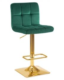 Барный стул 5016 Green