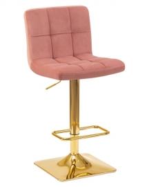 Барный стул 5016 Pink
