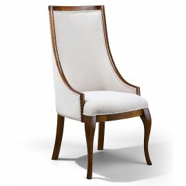 Стул кресло La Skala - цвет орех