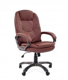 Кресло руководителя CHAIRMAN  668 коричневое