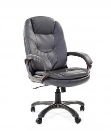 Кресло руководителя CHAIRMAN  668 серое