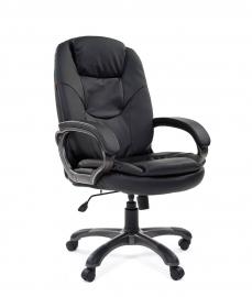 Кресло руководителя CHAIRMAN  668 чёрное