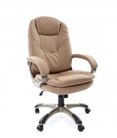 Кресло руководителя CHAIRMAN  668 бежевое
