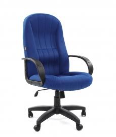 Кресло руководителя CHAIRMAN 685 синее