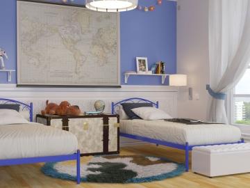 Кровать Милсон Вероника мини 800*1900