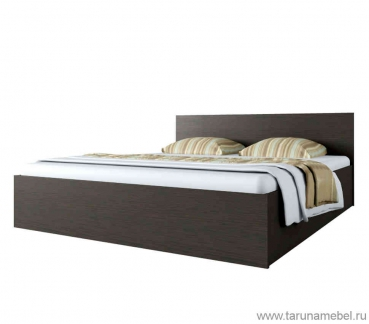 Юнона Кровать 1200