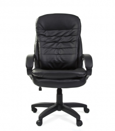 Кресло руководителя CHAIRMAN  795 LT чёрное