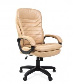 Кресло руководителя CHAIRMAN  795 LT бежевое