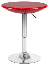 Барный стол 8010 красный
