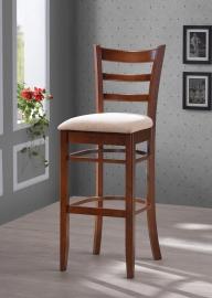 Барный стул 9000 (Шоколад)