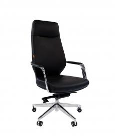 Кресло руководителя CHAIRMAN 920 чёрное