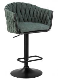 Барный стул 9690 Green