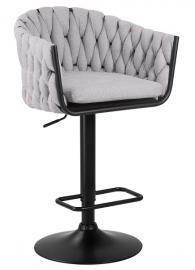 Барный стул 9690 Grey