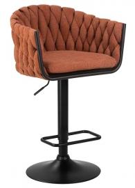 Барный стул 9690 Orange
