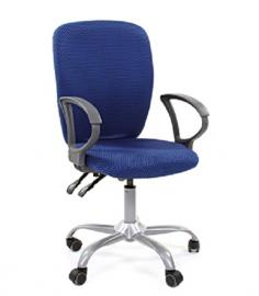 Кресло оператора CHAIRMAN 9801 синее