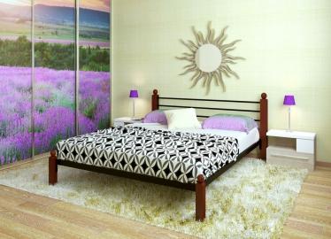 Кровать Милсон Милана lux 1200*1900