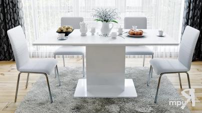 Стол обеденный Diamond 1100х750