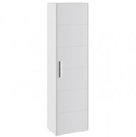 "Шкаф для одежды ""Наоми"" Белый глянец"