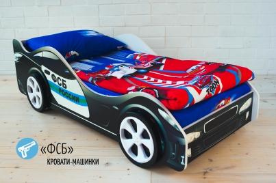 Кровать детская ФСБ