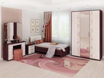 Спальный гарнитур Джулия 2