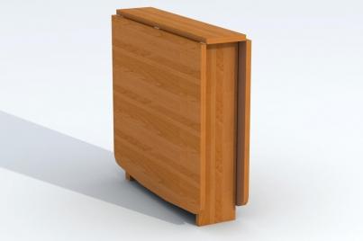 Стол-книжка Колибри 11 Ольха