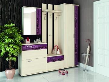Набор мебели для прихожей Маргарита 4