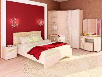 Спальный гарнитур Соната 5