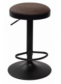 Барный стул AGAVA Vintage BLACK